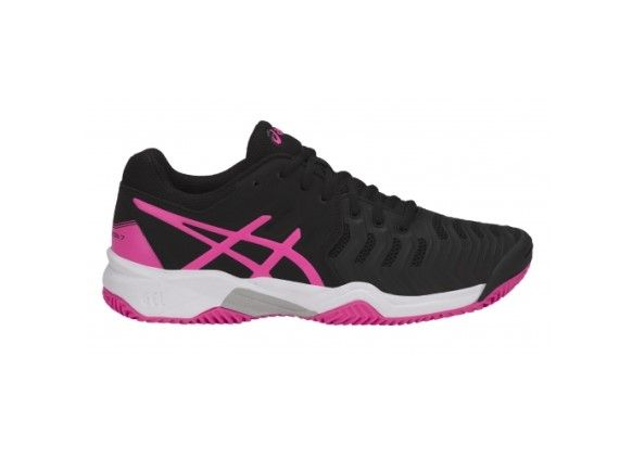 Asics Gel-Resolution 7 Clay GS Bambina