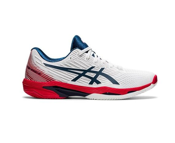 Asics Solution Speed FF Clay 2 Clay