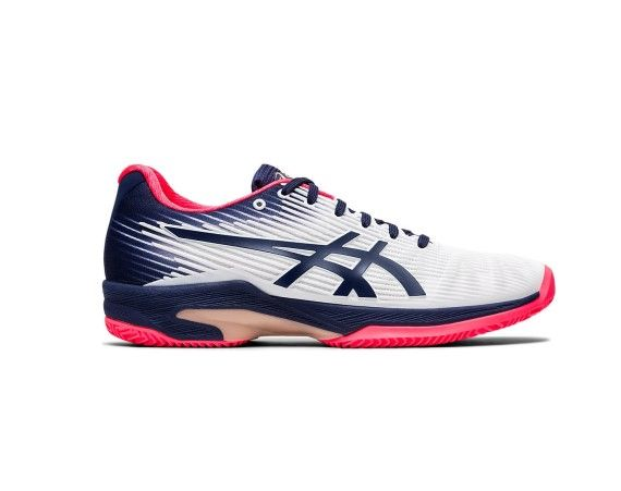 Asics Solution Speed FF Clay W